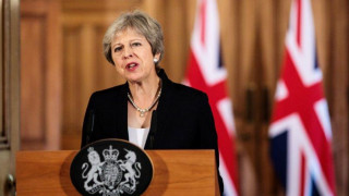 Brexit: Σε αδιέξοδο οι συζητήσεις μετά την «ψυχρολουσία» του Σάλτσμπουργκ