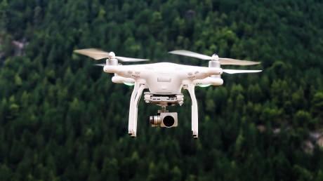 Drone για τον εντοπισμό φοροδιαφυγής επιστράτευσε η ΑΑΔΕ