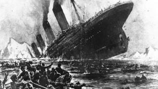 Τιτανικός: Σε δημοπρασία «θησαυροί» από το διάσημο ναυάγιο