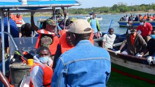 Ναυτική τραγωδία στην Τανζανία: Περισσότεροι από 200 οι νεκροί