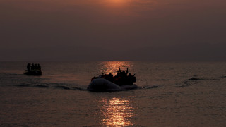 Βυθίστηκε πλοιάριο με πρόσφυγες που κατευθυνόταν στην Κύπρο - Πνίγηκε 5χρονος