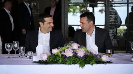 Πρακτορείο ΜΙΑ: Έγινε λάθος στη διατύπωση, δεν ανασκεύασε ο Ζάεφ