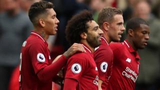 Premier League: Ασταμάτητη Λίβερπουλ, επιστροφή στη καθημερινότητα για Γιουνάιτεντ