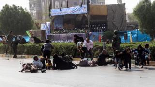 Χαμενεΐ: «Μαριονέτες των ΗΠΑ» αυτοί που έκαναν την επίθεση στην στρατιωτική παρέλαση