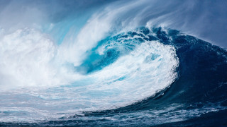 Μελέτη για τσουνάμι στην Κρήτη-Οι ζημιές και οι χρόνοι εκκένωσης των παραλιών