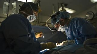 Πρώτη μεταμόσχευση προσώπου στην Ιταλία-20 ώρες κράτησε η επέμβαση