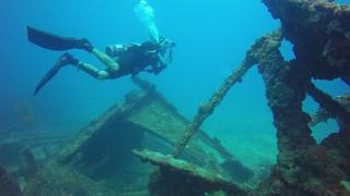 Ναυάγιο… αιώνων εντοπίστηκε στις ακτές της Πορτογαλίας