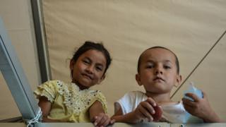 «Δεν υπάρχει μια Μόρια»: Αυτοψία στον καταυλισμό - Φεύγουν 400 αιτούντες άσυλο (pics)