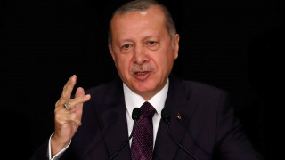 O Ερντογάν θέλει να βελτιώσει τις σχέσεις Άγκυρας - Βερολίνου