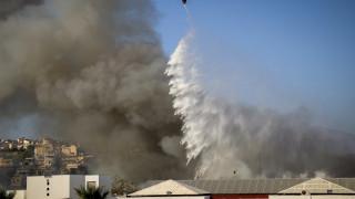 Μέτρα στήριξης των φοιτητών μετά τη φωτιά στο Πανεπιστήμιο Κρήτης
