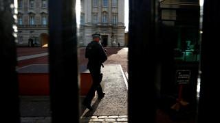 Σύλληψη 38χρονου με όπλο τέιζερ έξω από το Μπάκιγχαμ