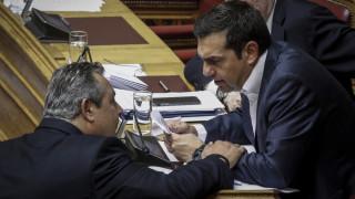 Κυβέρνηση ΣΥΡΙΖΑ-ΑΝΕΛ: Από Μάρτιο η ηρωική έξοδος;