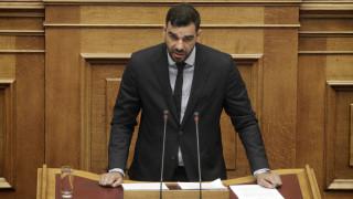 Επίθεση καταγγέλλει ότι δέχτηκε ο βουλευτής Μεσσηνίας του ΣΥΡΙΖΑ έξω από γήπεδο