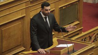 Προσαγωγές για την επίθεση στον Κωνσταντινέα έξω από το γήπεδο της Καλαμάτας