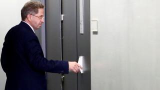 Γερμανία: Συμφωνία για μετακίνηση του Μάασεν σε θέση ειδικού συμβούλου του υπ. Εσωτερικών