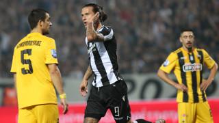 ΠΑΟΚ - ΑΕΚ 2-0: Το ντέρμπι του Πρίγιοβιτς
