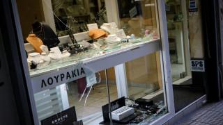 Βρέθηκε μαχαίρι στο κοσμηματοπωλείο - Τη Δευτέρα η ιατροδικαστική έκθεση
