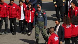 Νέες στρατιωτικές επιχειρήσεις στη Συρία προαναγγέλλει ο Ερντογάν