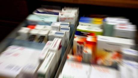 Πρωταγωνίστρια της βιομηχανικής ανάπτυξης η φαρμακοβιομηχανία