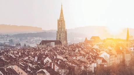 Επτά λόγοι για τους οποίους θα «ερωτευτείτε» την Ελβετία