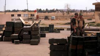 Η Μόσχα εξοπλίζει τον συριακό στρατό με S-300