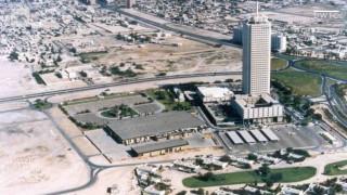 Η ιστορία του πρώτου ουρανοξύστη του Ντουμπάι