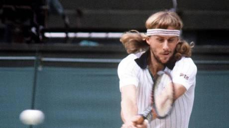 Μπιόρν Μποργκ: O «Mr. Iceman» και η εμβληματική πορεία του στο τένις