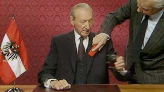 Όσκαρ: η Υπόθεση Βάλντχαϊμ στην κούρσα για ένα τρόπαιο κάθαρσης της Αυστρίας
