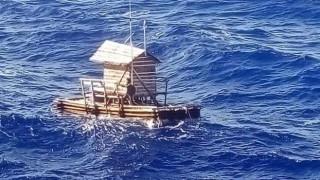 49 μέρες στη θάλασσα: Η απίστευτη περιπέτεια ενός 19χρονου από την Ινδονησία