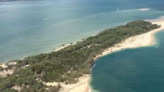 Συναγερμός στην Αυστραλία: Τεράστια τρύπα… καταπίνει παραλία