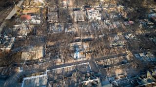 Γιατί «φρενάρει» η προκαταρκτική έρευνα για τη φωτιά στο Μάτι