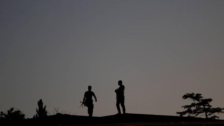 Συνελήφθη κοντά στα σύνορα με την Ελλάδα συγγενής του Οτσαλάν