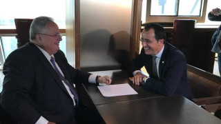 Κοτζιάς: Το όνειρό μου είναι η ελεύθερη ενωμένη Κύπρος