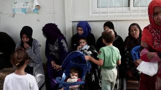 Μόρια: Ξεκίνησε η αποσυμφόρηση, στη Βόλβη μετακινούνται 462 πρόσφυγες
