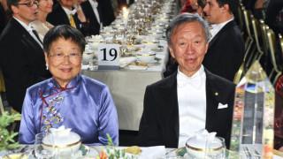 Πέθανε ο «πατέρας» των οπτικών ινών Τσαρλς Κουέν Κάο