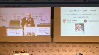 Βρέθηκε η λύση στην «Υπόθεση Ρίμαν»; Η απόδειξη 89χρονου που διχάζει τους μαθηματικούς