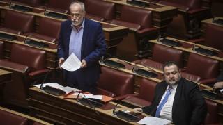 Τροπολογία ΔΗΣΥ για την κατάργηση των ΦΕΚ για τις μεταβιβάσεις ακινήτων στην ΕΤΑΔ