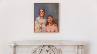 Moυσείο Κυκλαδικής Τέχνης: ο χαρισματικός George Condo αποκαλύπτεται