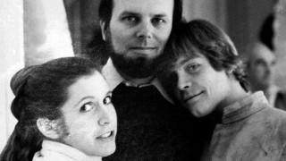 Star Wars: πέθανε ο προστάτης των Τζεντάι, Γκάρι Κερτς