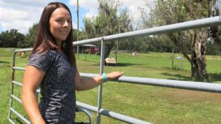 Η 24χρονη παράλυτη που με μία σκληρή μάχη κατάφερε... να περπατήσει ξανά