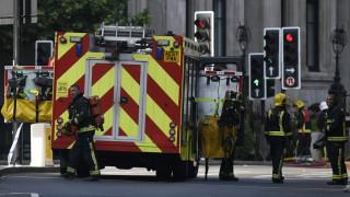 Μεγάλη φωτιά σε κέντρο αναψυχής στο Λονδίνο