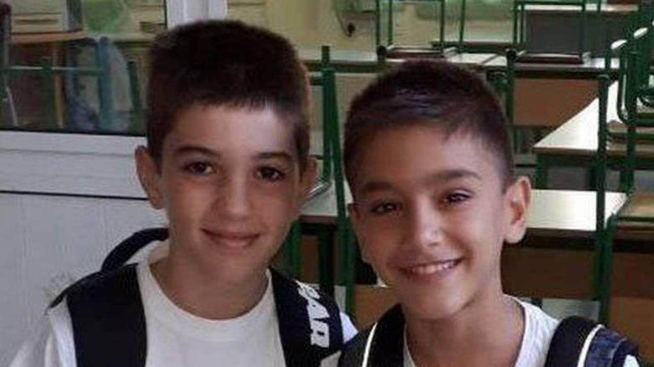 Κύπρος: Στο νοσοκομείο για προληπτικό έλεγχο οι 11χρονοι - Συνελήφθη ο απαγωγέας