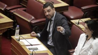 Αναβλήθηκε η δίκη για την επίθεση στον Πέτρο Κωνσταντινέα