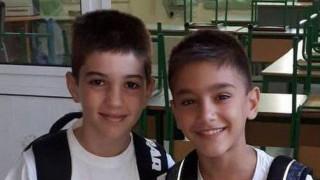 Κύπρος: Σοκαρισμένα και αφυδατωμένα βρέθηκαν τα 11χρονα αγόρια