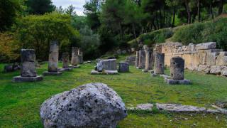 Ευρωπαϊκές Ημέρες Πολιτιστικής Κληρονομιάς: περιήγηση στο άγνωστο Αμφιάρειο του χθόνιου θεού
