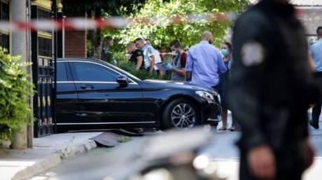 Συνελήφθη 55χρονος για τη δολοφονία του φαρμακοποιού στο Ψυχικό
