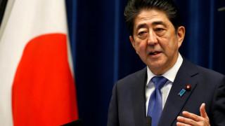Ο πρωθυπουργός της Ιαπωνίας δηλώνει έτοιμος να συναντηθεί με τον Κιμ Γιονγκ Ουν