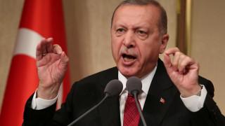 Ερντογάν: Οι ΗΠΑ να εκδώσουν τον Γκιουλέν, για τον Μπράνσον θα αποφασίσει η δικαιοσύνη