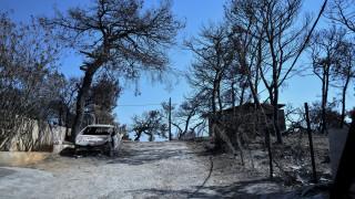 Πυρκαγιά Αττική: Από τις 17:10 γνώριζαν τον κίνδυνο για το Μάτι, λέει ο τεχνικός σύμβουλος