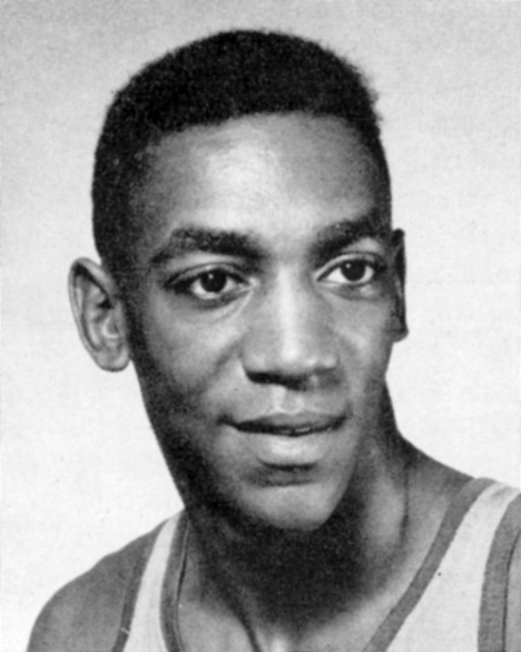 1957 December 23 US Navy Medicine photo of Bill Cosby